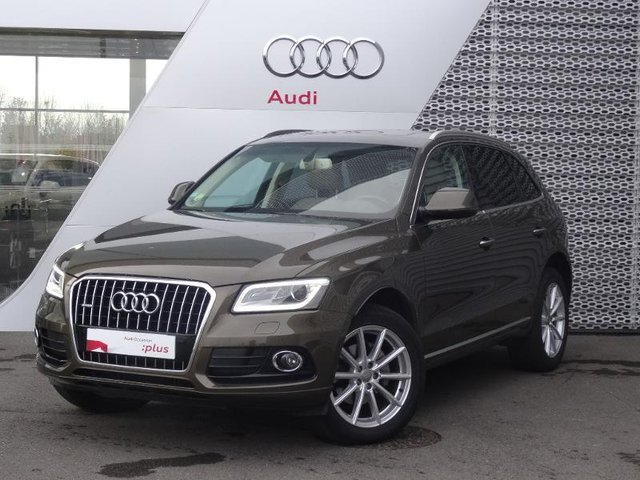 annonces audi q5 occasion en vente chartres audi chartres olympic auto. Black Bedroom Furniture Sets. Home Design Ideas