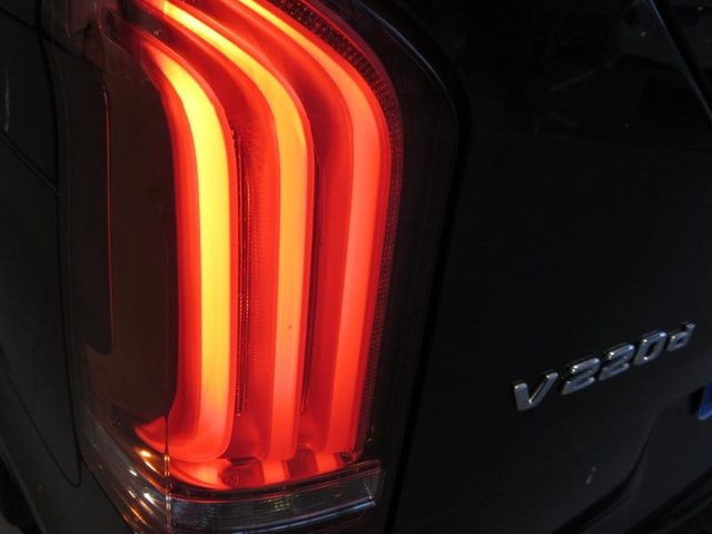 Mercedes Benzclasse V Occasion220 D Long Executive 2017 224