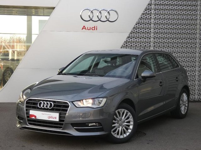 occasion audi a3 sportback nogent le phaye 28 75360 km en vente 17 900 annonce n 1948. Black Bedroom Furniture Sets. Home Design Ideas