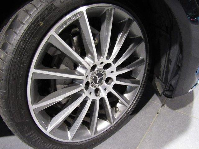 Mercedes Benzclasse C Break Occasion220 D Sportline 9g