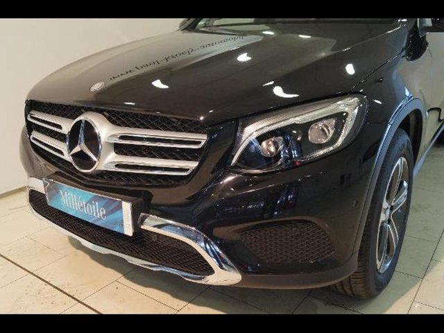 mercedes benz glc occasion 250 d executive 204ch 4matic 9g tronic fueltype 2015 par kroely 22776. Black Bedroom Furniture Sets. Home Design Ideas
