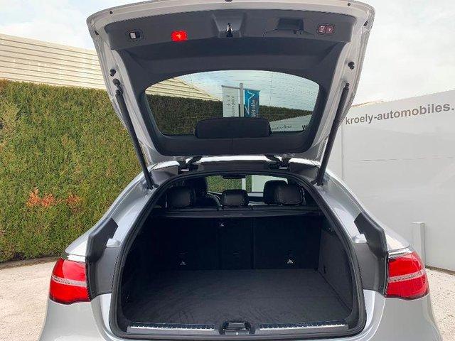 mercedes benzglc coupe occasion220 d 170ch sportline. Black Bedroom Furniture Sets. Home Design Ideas