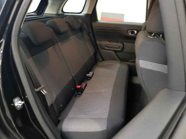 citroen c3 aircross 2019 en vente chambourcy 78 en stock achat 20 500 annonce n 100286. Black Bedroom Furniture Sets. Home Design Ideas