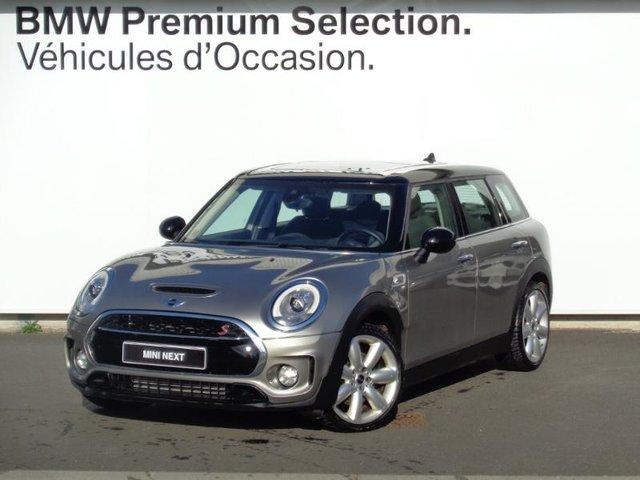 Occasion Mini Clubman à Aubière 63 78406 Km En Vente 23 990