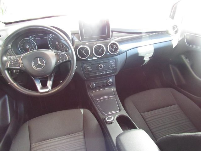 Mercedes Benzclasse B Occasion160 D 90ch Intuition 7g Dct