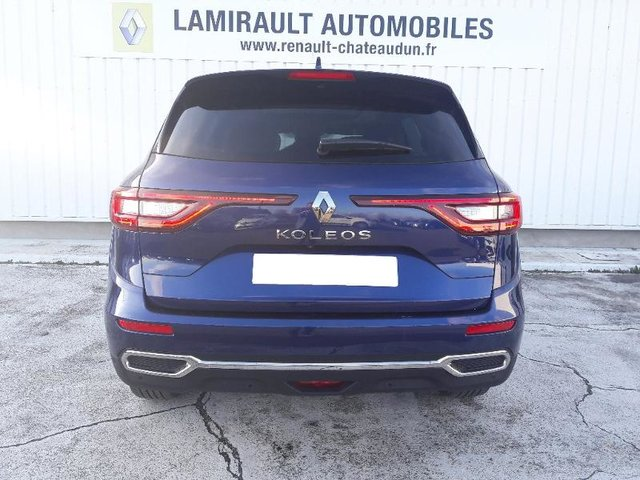 2018 Energy Paris Annee Koleos X 2 Tronic Initiale Dci 0 175ch Renault pVqUzGSM