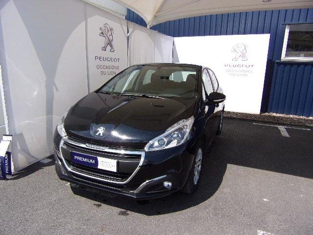Peugeot 208 D Occasion1 2 Puretech 68ch Active 5p Annee 2018