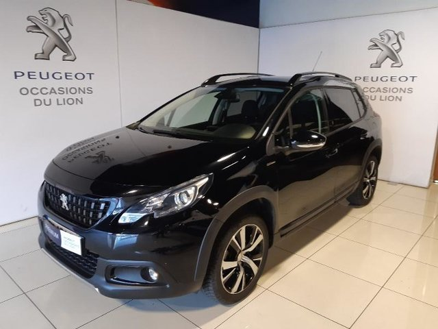peugeot 2008 occasion 2017