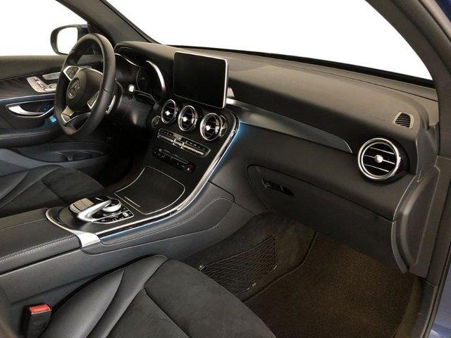 mercedes benz glc occasion coupe 220 d 170ch sportline. Black Bedroom Furniture Sets. Home Design Ideas