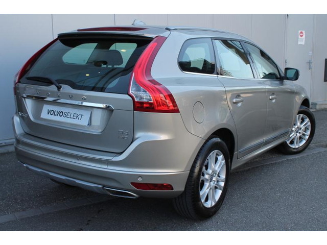 volvo xc60 d4 190ch awd summum geartronic 6 occasion hes9 502452. Black Bedroom Furniture Sets. Home Design Ideas