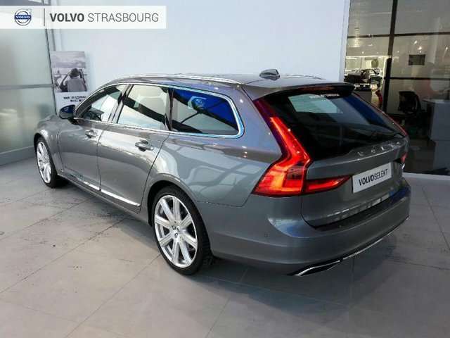 volvo v90 occasion d5 235ch inscription awd geartronic 8 strasbourg hes9 vd364596. Black Bedroom Furniture Sets. Home Design Ideas