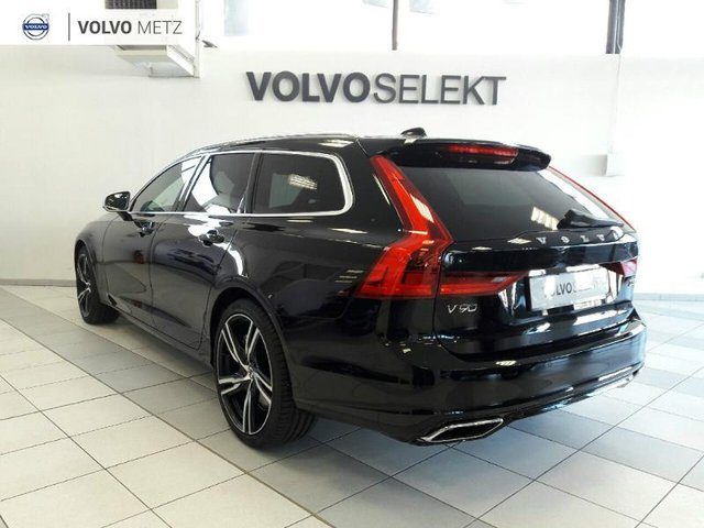 volvo v90 occasion d5 awd 235ch r design geartronic s lestat vv57c1 vn19045. Black Bedroom Furniture Sets. Home Design Ideas