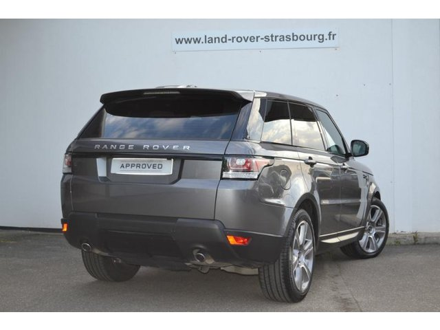 land rover range rover sport occasion hybride hse dynamic metz ld67c1 9900179. Black Bedroom Furniture Sets. Home Design Ideas