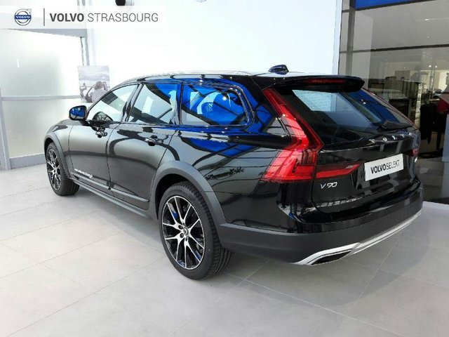 volvo v90 cross country occasion d5 awd 235ch luxe geartronic strasbourg hes9 vd6874. Black Bedroom Furniture Sets. Home Design Ideas