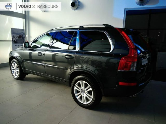 volvo xc90 occasion d5 awd 200ch xenium geartronic 7 places strasbourg hes9 502653. Black Bedroom Furniture Sets. Home Design Ideas