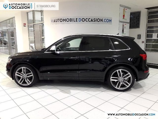 audi sq5 occasion 3 0 v6 bitdi 313ch quattro tiptronic charleville hes8 804509. Black Bedroom Furniture Sets. Home Design Ideas