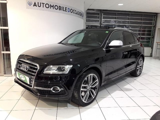 audi sq5 occasion 3 0 v6 bitdi 313ch quattro tiptronic nancy hes8 804509. Black Bedroom Furniture Sets. Home Design Ideas