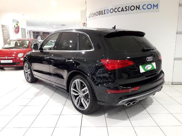 audi sq5 occasion 3 0 v6 bitdi 313ch quattro tiptronic mulhouse hes8 804509. Black Bedroom Furniture Sets. Home Design Ideas