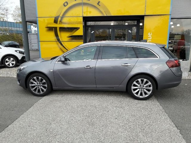 opel insignia tourer occasion 1 6 turbo 170ch elite auto nancy he22 6180. Black Bedroom Furniture Sets. Home Design Ideas