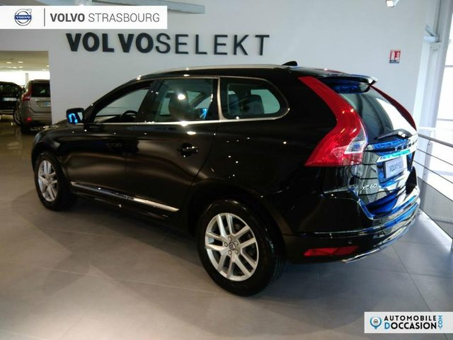 volvo xc60 occasion d4 awd 190ch summum geartronic charleville hes9 502621. Black Bedroom Furniture Sets. Home Design Ideas