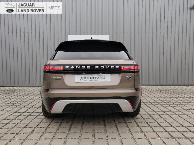 land rover range rover velar occasion 3 0d v6 300ch se awd bva nancy ja57c1 vd579069. Black Bedroom Furniture Sets. Home Design Ideas