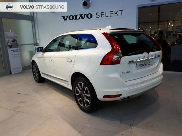 volvo xc60 occasion d4 190ch xenium geartronic nancy hes9 502713. Black Bedroom Furniture Sets. Home Design Ideas