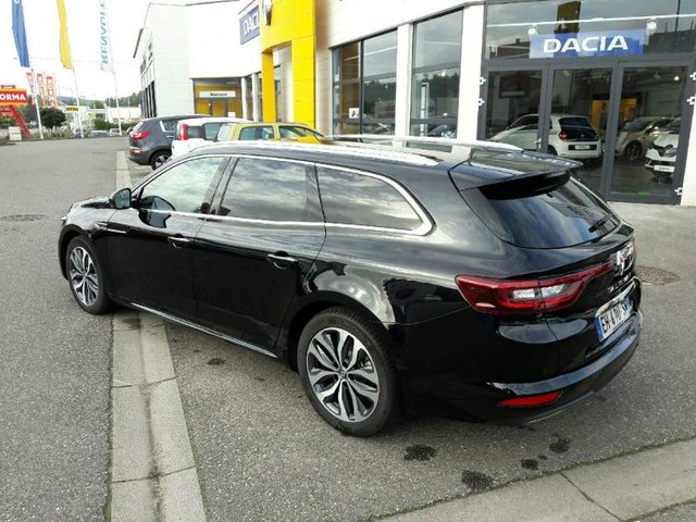 renault talisman estate occasion 1 6 dci 160ch intens edc charleville re57c5 7340. Black Bedroom Furniture Sets. Home Design Ideas