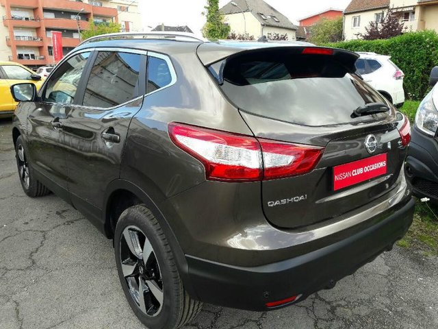 voiture nissan qashqai occasion 1 6 dci 130ch n vision all mode 4x4 i 129g thionville. Black Bedroom Furniture Sets. Home Design Ideas
