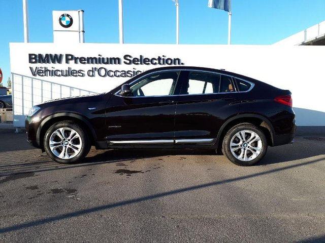 bmw x4 occasion xdrive30da 258ch xline pack advanced xenon strasbourg bm68c2 vo5783. Black Bedroom Furniture Sets. Home Design Ideas