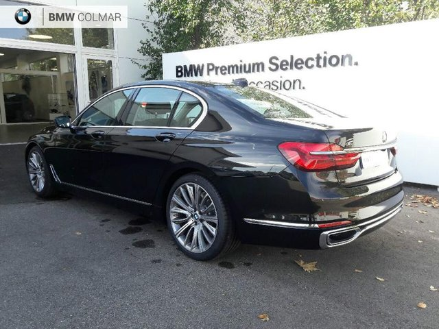 bmw serie 7 occasion 730da xdrive 265ch exclusive metz bm68c1 vo18127. Black Bedroom Furniture Sets. Home Design Ideas