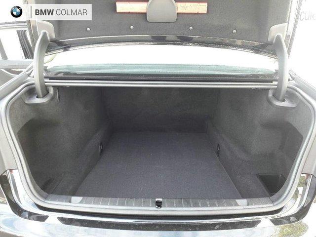 Bmw serie 7 occasion 730da xdrive 265ch exclusive for Accessoire piscine thionville
