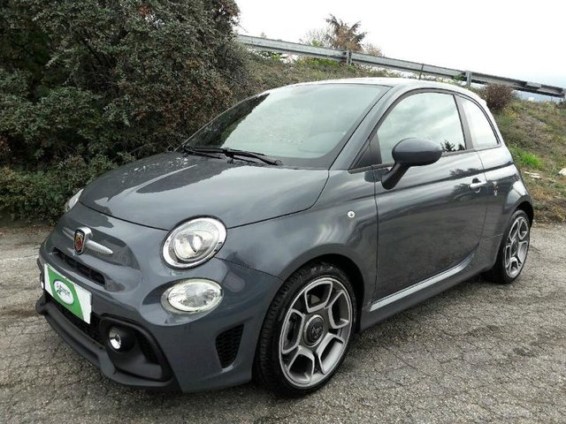 voiture occasion abarth 500 dijon fiat dijon. Black Bedroom Furniture Sets. Home Design Ideas