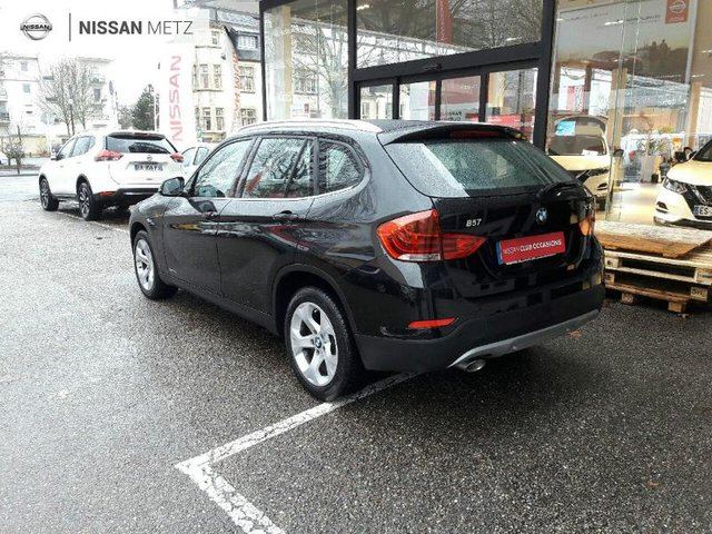 bmw x1 occasion xdrive18da 143ch lounge saint louis jn57c2 32738. Black Bedroom Furniture Sets. Home Design Ideas