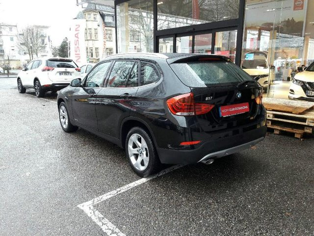 bmw x1 occasion xdrive18da 143ch lounge metz jn57c2 32738. Black Bedroom Furniture Sets. Home Design Ideas