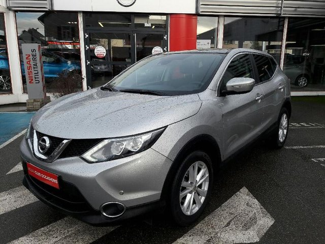 nissan qashqai occasion 1 5 dci 110ch connect edition tpano reims jn57c1 52104. Black Bedroom Furniture Sets. Home Design Ideas
