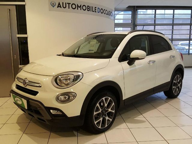 fiat 500x occasion 1 6 multijet 16v 120ch cross strasbourg hes8 vd801498. Black Bedroom Furniture Sets. Home Design Ideas