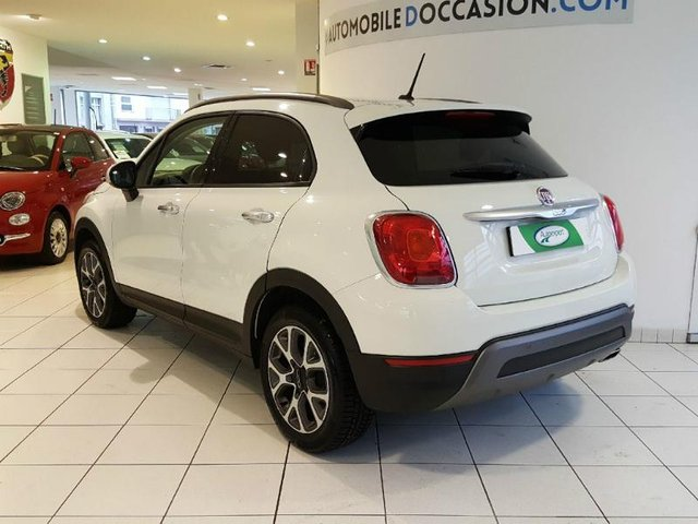 fiat 500x 1 6 multijet 16v 120ch cross occasion hes8 vd801498. Black Bedroom Furniture Sets. Home Design Ideas
