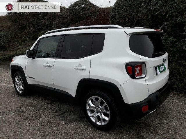 jeep renegade occasion 1 6 multijet 120ch limited metz he13 413465. Black Bedroom Furniture Sets. Home Design Ideas