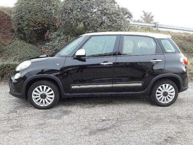 fiat 500l occasion 1 3 multijet 16v 95ch trekking popstar metz he13 413473. Black Bedroom Furniture Sets. Home Design Ideas