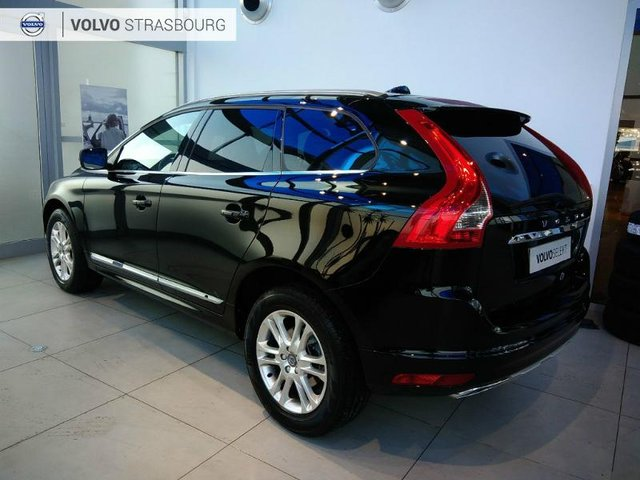 volvo xc60 d4 190ch xenium geartronic occasion hes9 502679. Black Bedroom Furniture Sets. Home Design Ideas