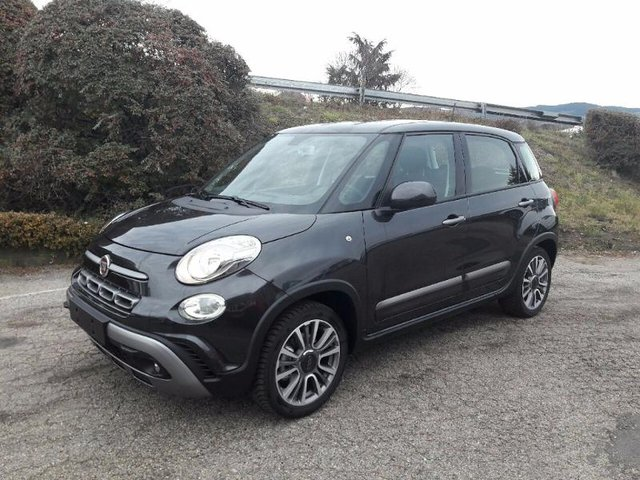 fiat 500l occasion 0 9 8v twinair 105ch opening cross. Black Bedroom Furniture Sets. Home Design Ideas