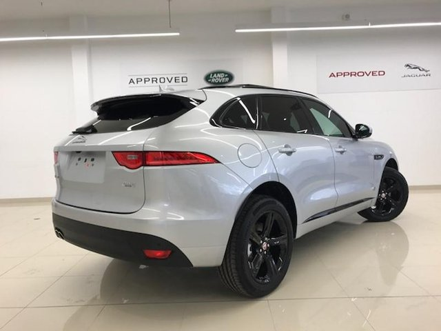 jaguar f pace occasion 2 0d 180ch r sport 4x4 bva8 mulhouse ja57c1 vd988044. Black Bedroom Furniture Sets. Home Design Ideas