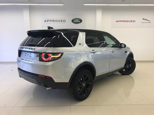 land rover discovery sport occasion 2 0 td4 180ch se awd metz ja57c1 vn14037056. Black Bedroom Furniture Sets. Home Design Ideas