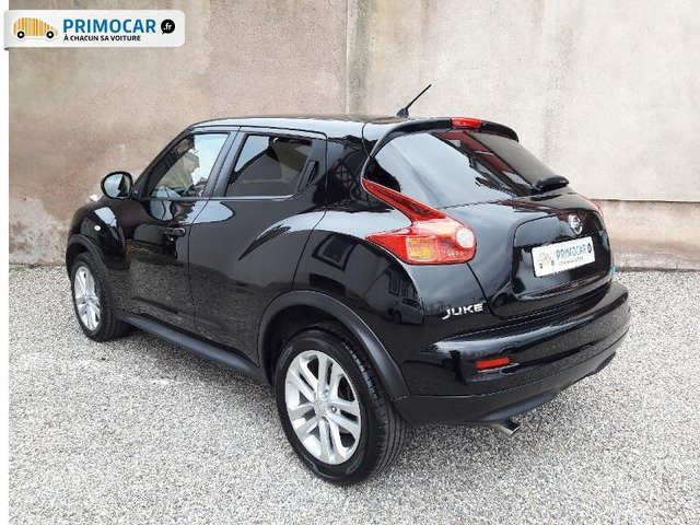 nissan juke 1 5 dci 110ch acenta occasion pas cher primocar. Black Bedroom Furniture Sets. Home Design Ideas