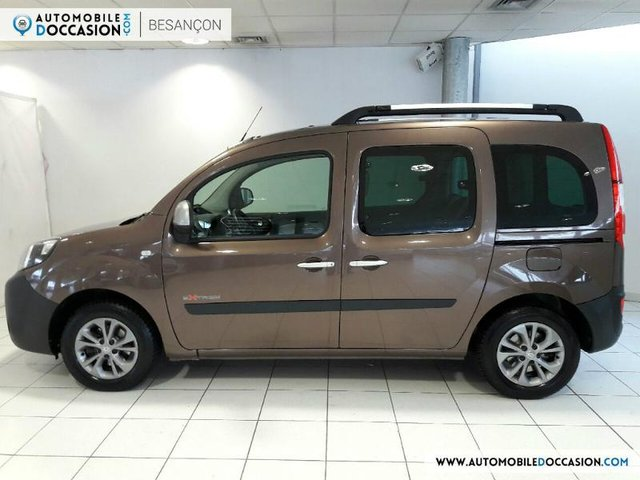 renault kangoo occasion 1 5 dci 90ch extrem thionville he18 87731. Black Bedroom Furniture Sets. Home Design Ideas