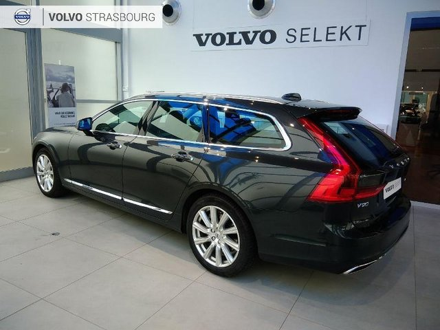 volvo v90 occasion d4 190ch inscription geartronic nancy hes9 502681. Black Bedroom Furniture Sets. Home Design Ideas