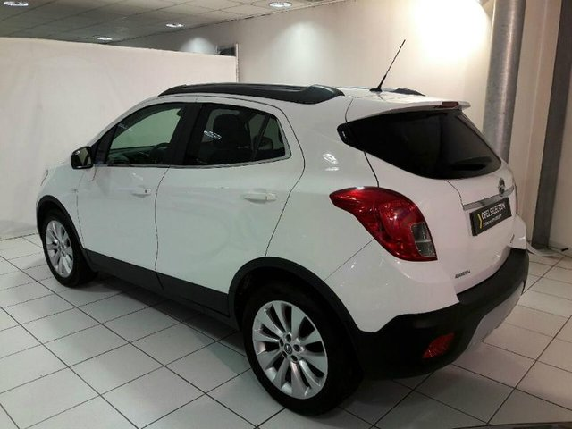 opel mokka 1 7 cdti 130ch cosmo 4x2 1er main occasion hes7 11013984. Black Bedroom Furniture Sets. Home Design Ideas