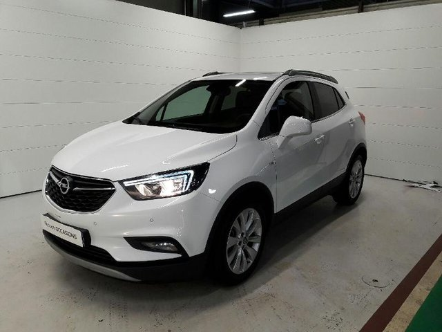voiture occasion opel mokka x metz toyota metz. Black Bedroom Furniture Sets. Home Design Ideas