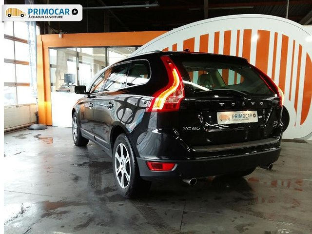 volvo xc60 d5 awd 215ch summum geartronic occasion pas cher primocar. Black Bedroom Furniture Sets. Home Design Ideas
