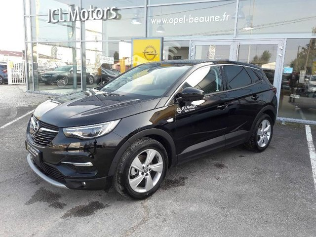opel grandland x occasion 1 2 turbo 130ch elite metz pl21c1 vd0004vawm. Black Bedroom Furniture Sets. Home Design Ideas